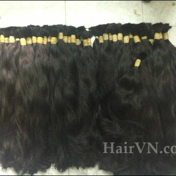 Vietnamese remy hair, Grade AAAAA raw remy human hair product, unprocessed virgin Vietnamese hair