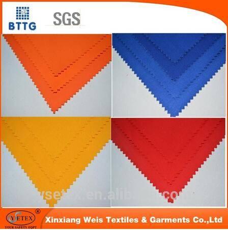320gsm strength flame retardant fabric