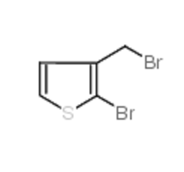 2-Bromo-3-(bromomethyl)thiophene