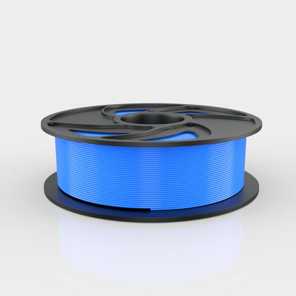 Professional Toughness Enhanced 1.75mm PLA Plus (PLA+) Filament