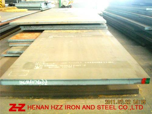 09CuPCrNi-A |09CuPCrNi-B| Weather Resistant Steel Plate