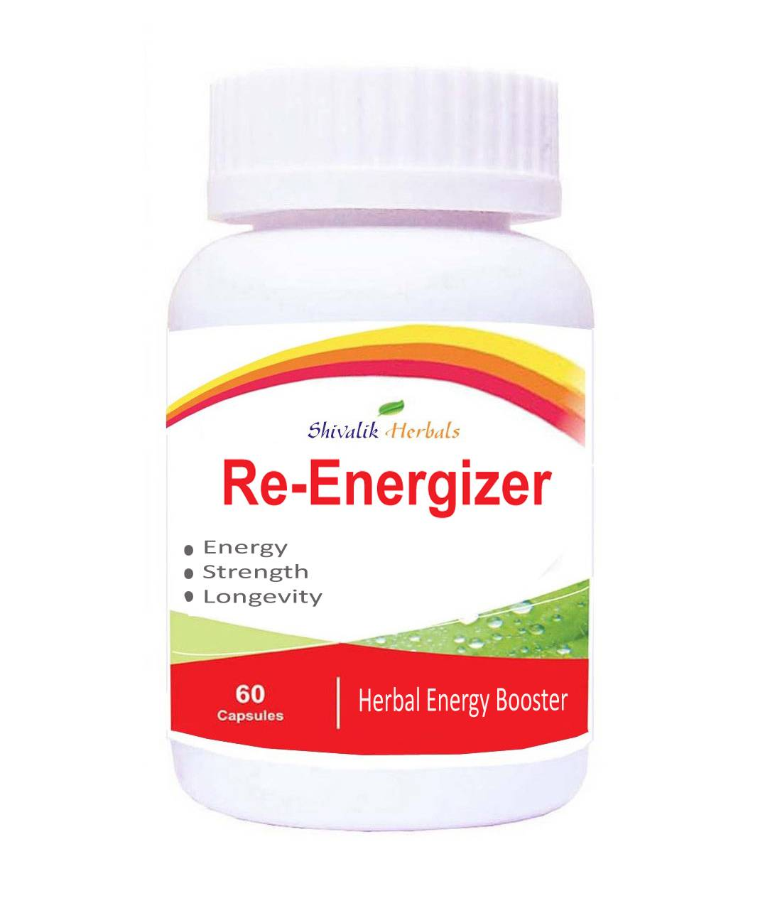 Re-energiizer-Herbal Tonic For the Complete Family
