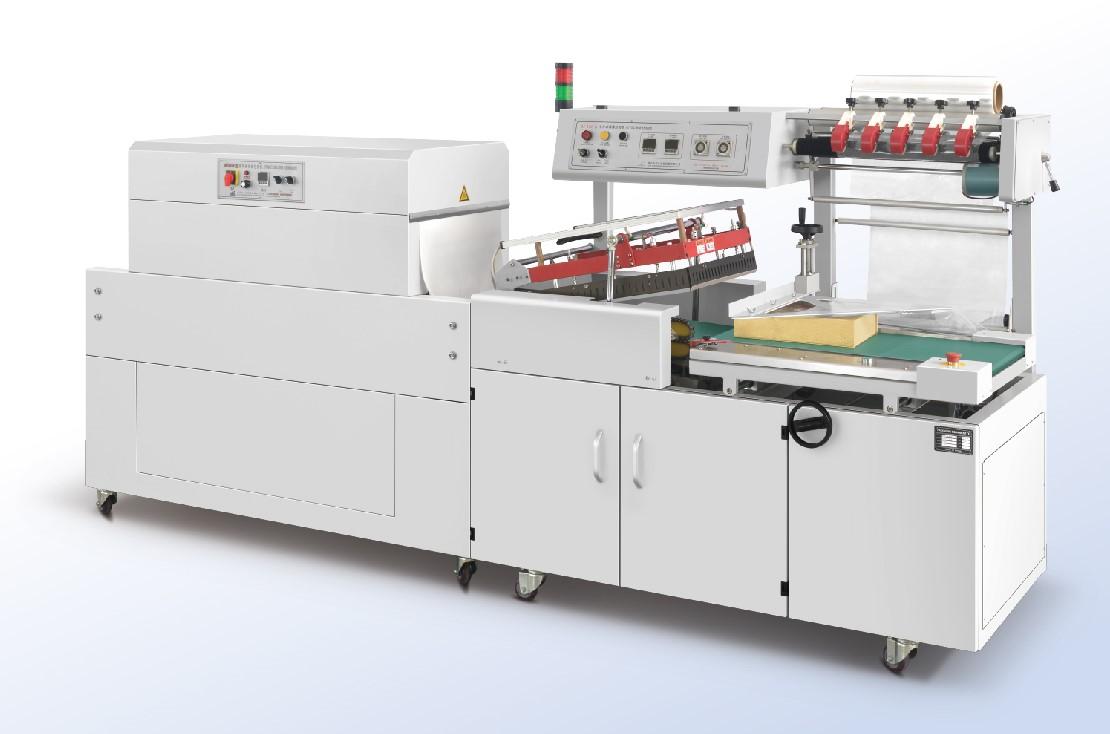 Automatic Heat Shrink Wrap Machine