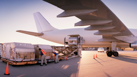 Air Freight from China to Jakarta