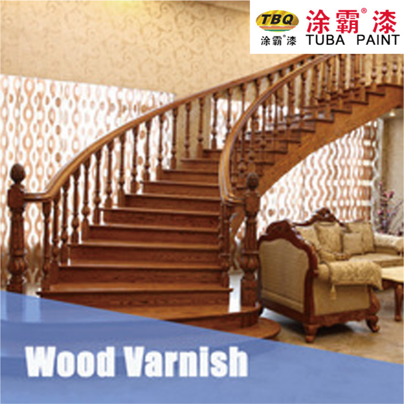 tuba wood paint with non-toxic low voc good washability