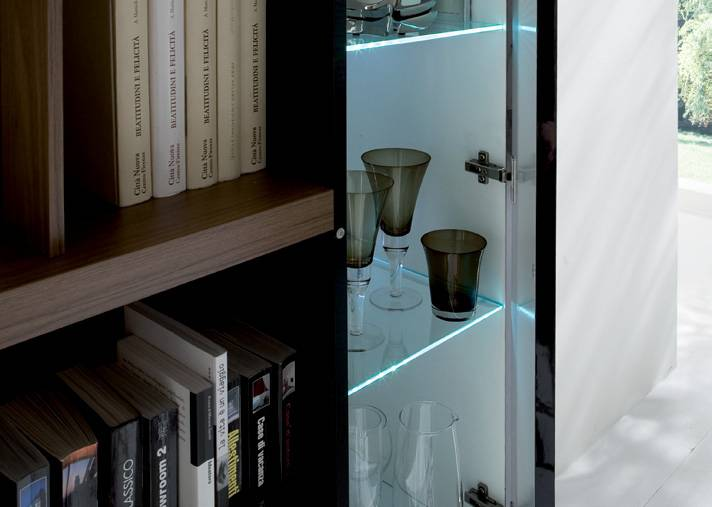 L010 Shelf lights ,sensor led