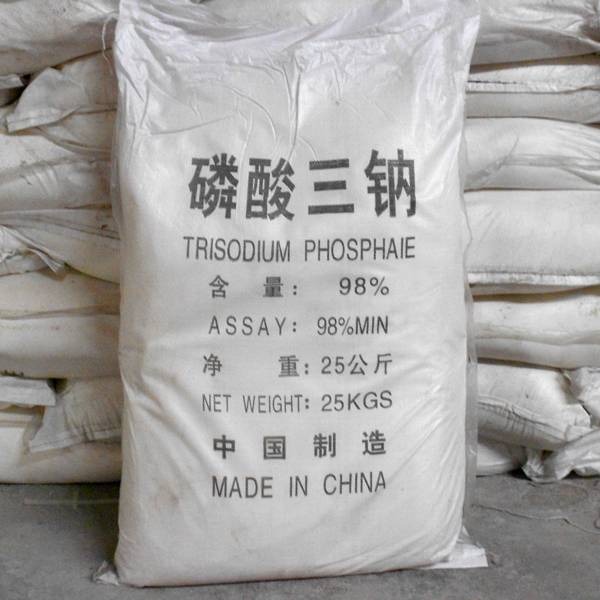 Trisodium Phosphate Dodecahydrate (TSP) Tech Grade