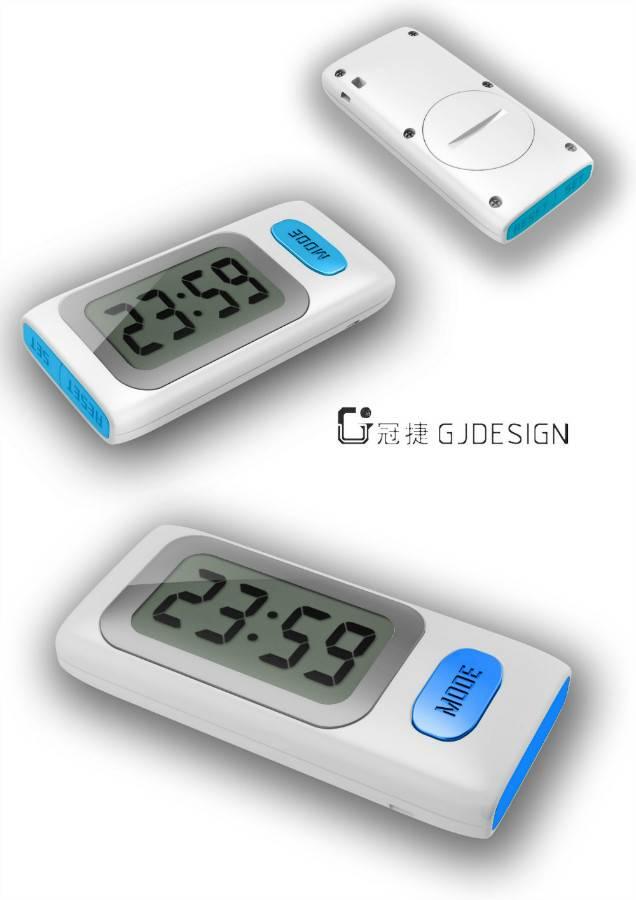 timepiece design in shenzhen china