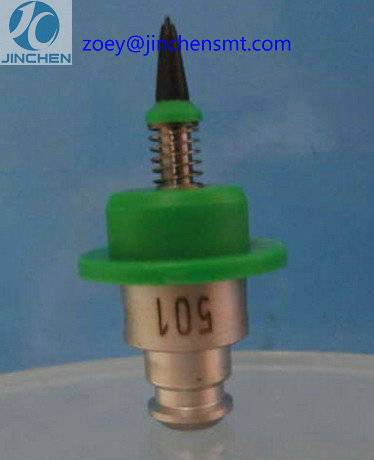 SMT JUKI Nozzle 501 nozzle 40001339 for KE2000/2010/2020/2030/2040 pick and place machine