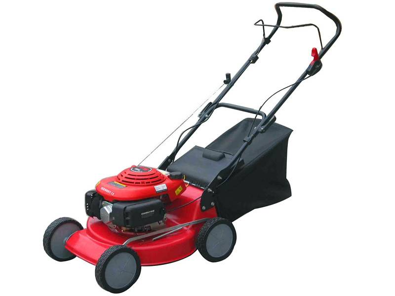 motor gasoline engine HAND PUSH LAwN MOWER