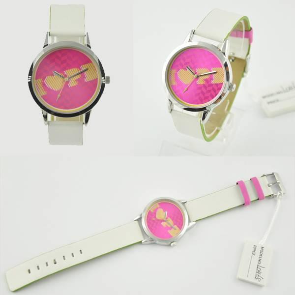 Shenzhen Alloy Watch Factory Wholesale Popular Girls Watches