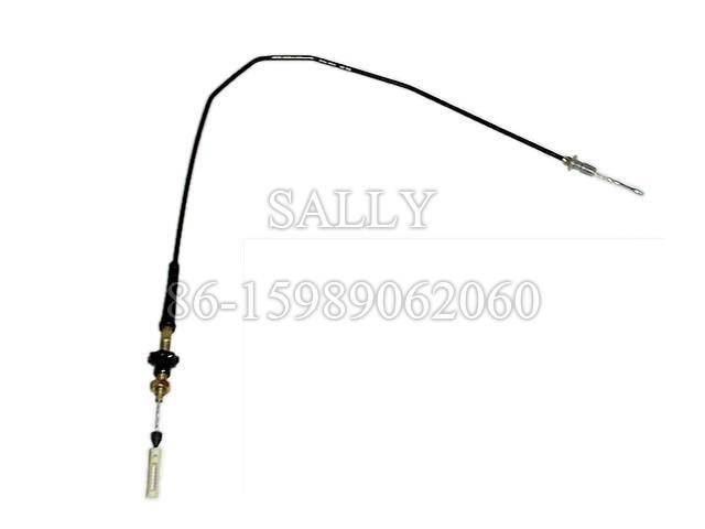Throttle cable 191723555