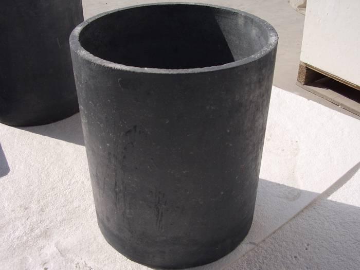 2010 Silicon Carbide Crucibles (ISO9001:2000) (HOT)