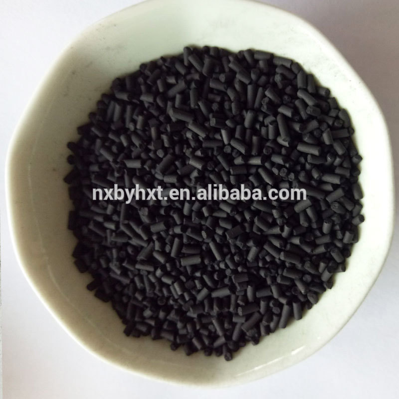 Food Grade Coconut Shell Activated Carbon For Decoloring