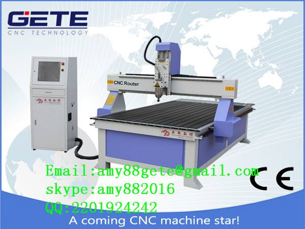 P1325 single head wood furniture cnc router