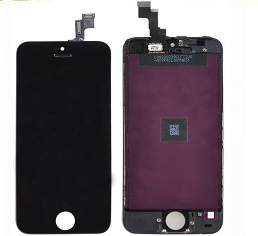 Well original quality for iphone5c lcd screen