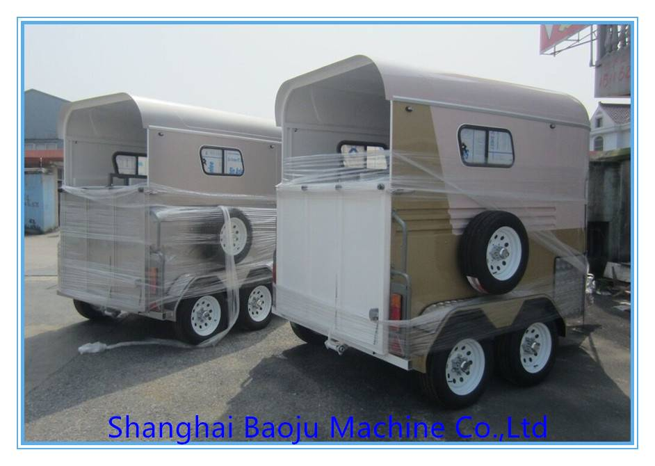 Motorcycle Vending Cart Mobile Vending Cart Snake Cart
