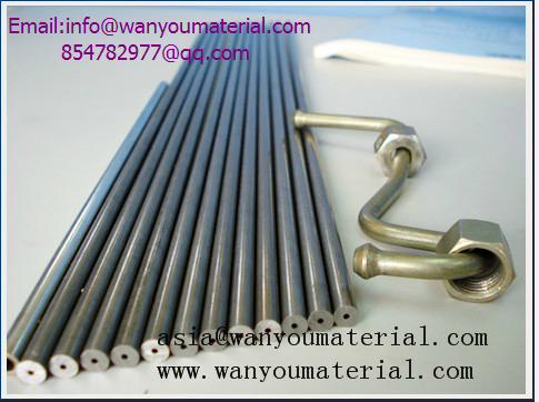 Welded Stainless Steel Pipe For Furniture