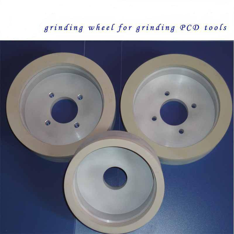 ceramic diamond wheel, PCD cup wheel