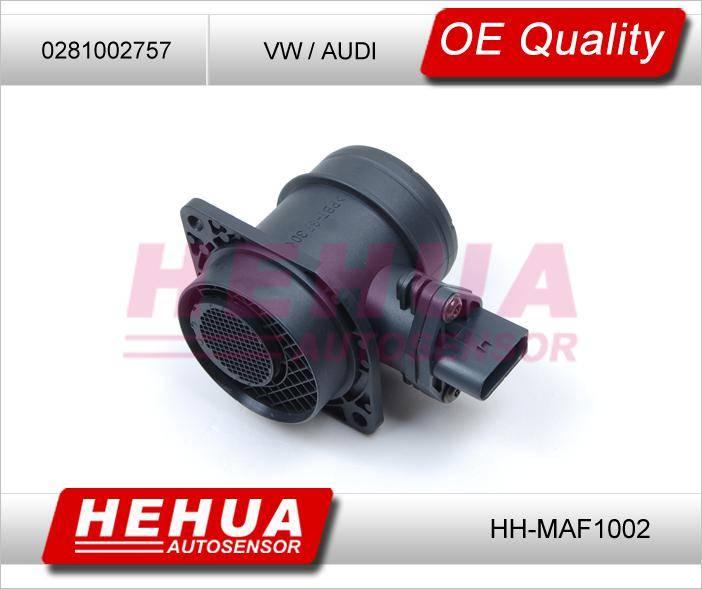 auto sensor: air flow sensor  0281002757
