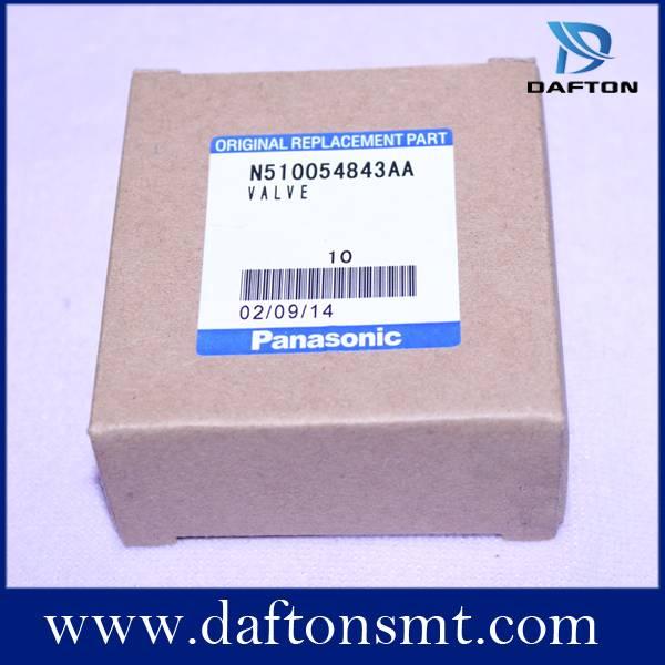 Panasonic CM402/CM602/NPM Valve N510054843AA/KXF0DX8NA00