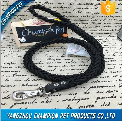 Wholesale Dog Training Rope Pet Leash