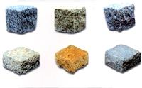 Stone Cubes,Pebbles