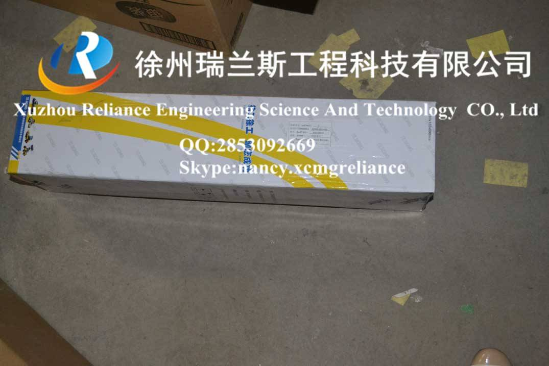 XCMG spare parts-crane-qy25k5s-Back to the oil filter-860126515
