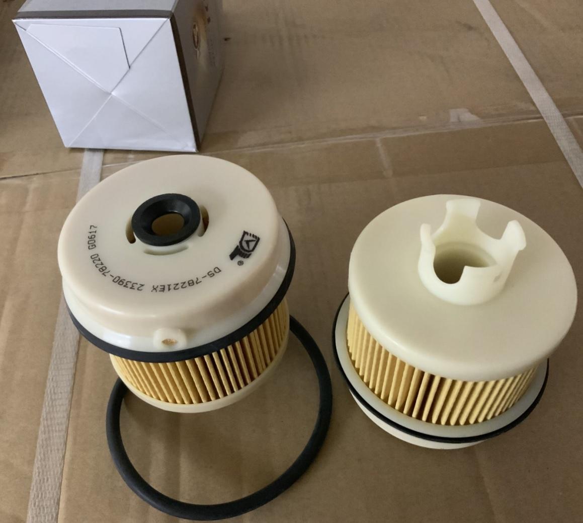 truck auto forklift filter