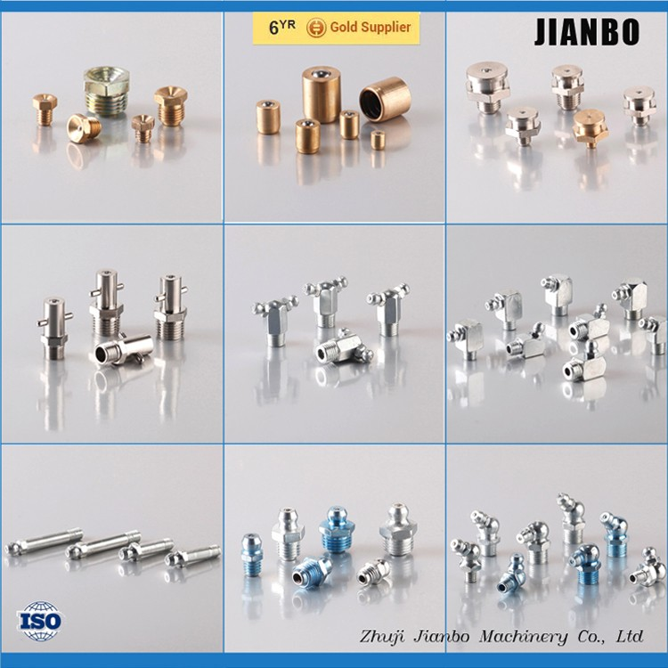 jianbo grease fitting
