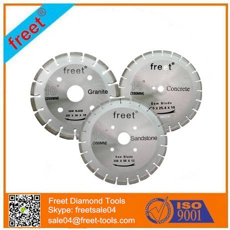 Granite&marble&sandstone&ceramic Cutting disc Diamond saw blade