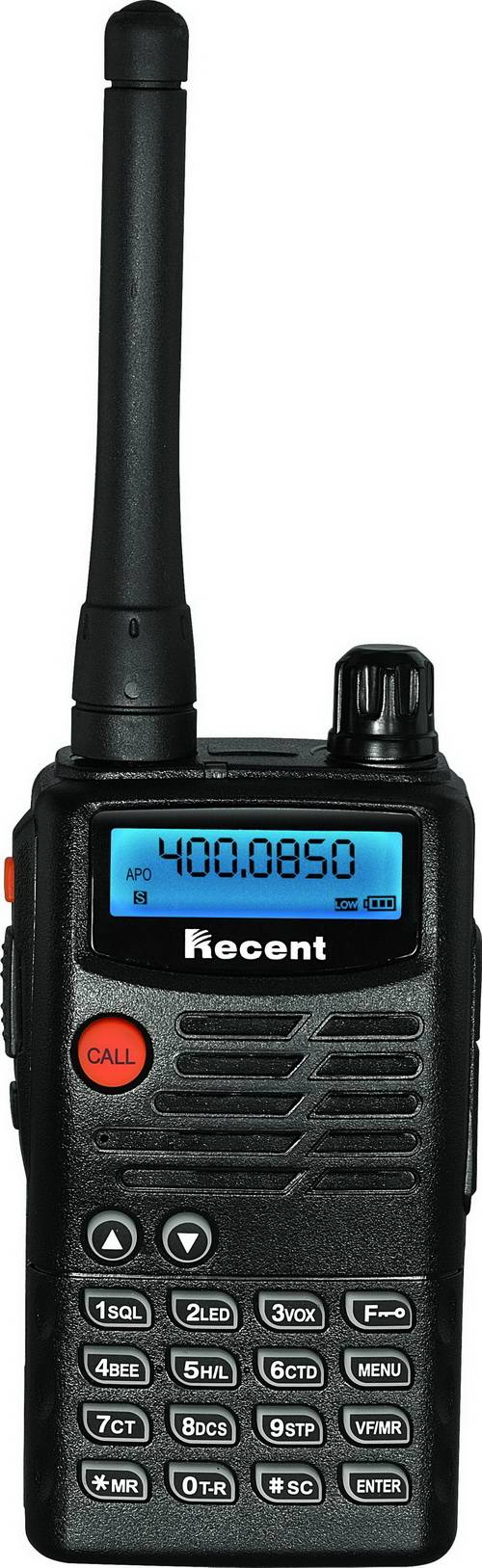 RS-460S Professional FM Transceiver