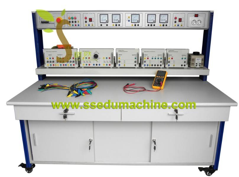 Educational Equipment For University College Technical Institution