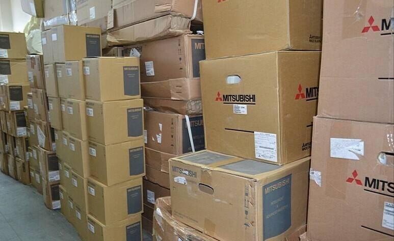 Mitsubishi PLC module as: A1S68DAV   A0J2HCPU    A1S62P   AJ55TB3-4D   A1SX40    AJ65SBT-62DA   AJ65