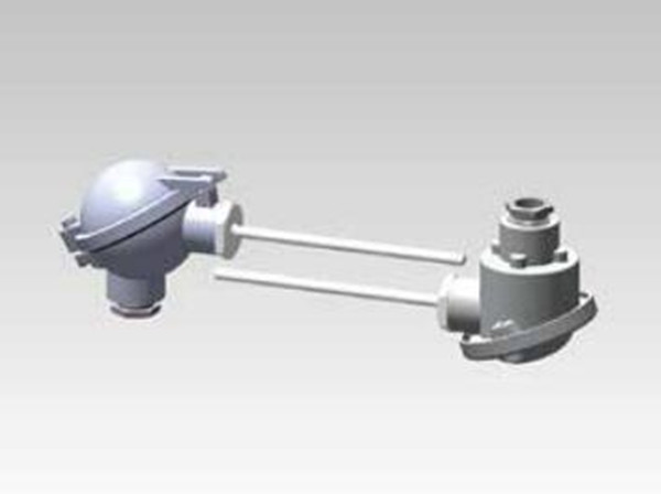 Form B/Form BUZ RTD temperature probes(TM1501)