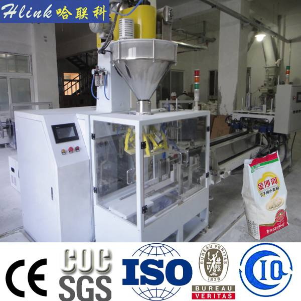 1kg 2kg 2.5kg Automatic small bag packing machine