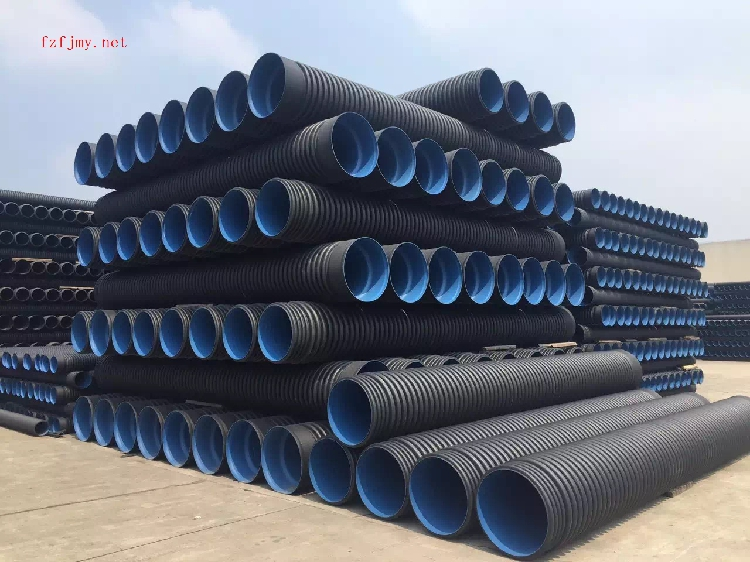 GB/T19472.2-2004 Standard customize HDPE Pipe Made in china