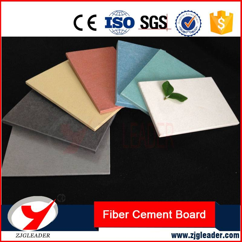 non asbestos high density fiber cement board