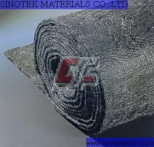 Graphite soft felt (PAN-based and RAYON-based)