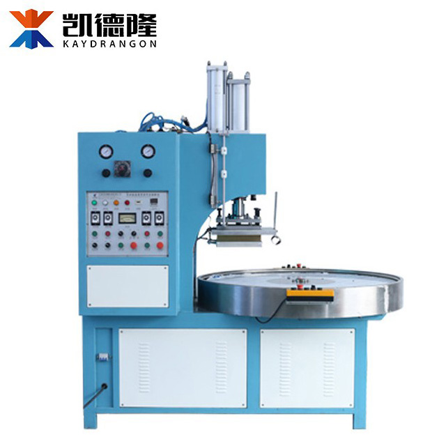 8kw high frequency blister packing machine