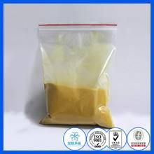 High quality  inorganic polymer flocculant poly ferric sulphate