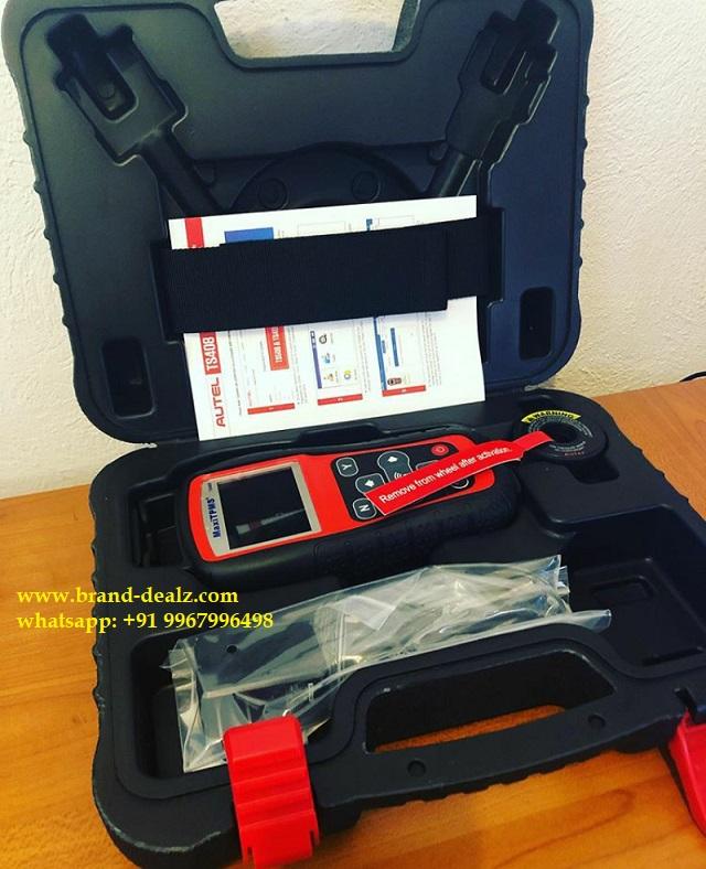 Autel MaxiTPMS TS408 Auto Diagnostic Tool