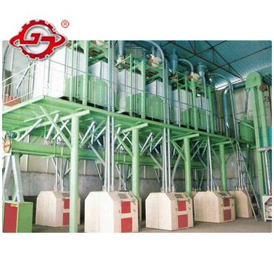 80t wheat flour milling equipment,wheat flour milling machine