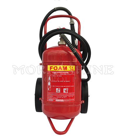 25L Trolley Extinguisher