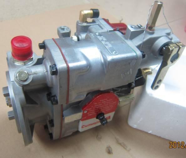 Cummins M11 fuel injection pump 3883776