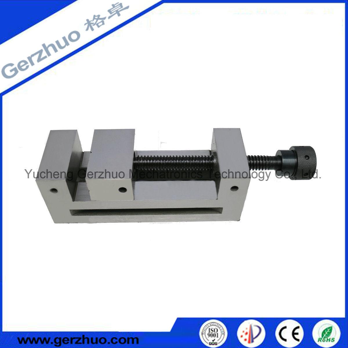 Precision Grinding Qgg Tool Vises for CNC Machine