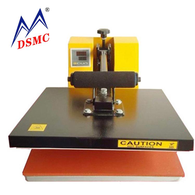 40by60cm manual heat press machine