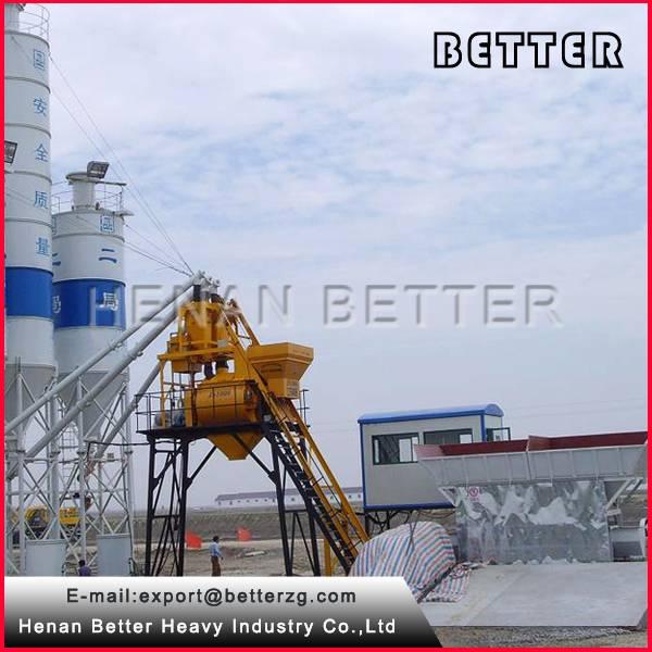 Hot Sale Concrete Batching Plant and Concrete Mixing Plant and Concrete Mixing Station