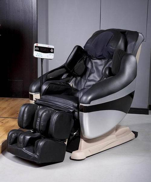 TOP Massage Chair with Neck Stretch (DLK-H020A)