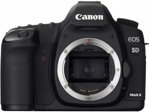 Original Sealed Canon EOS 6D 7D 5D MARK2 Full Frame Digital SLR DSLR Camera LCD Display